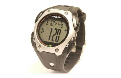 G.PULSE 29 Function Heart rate monitor